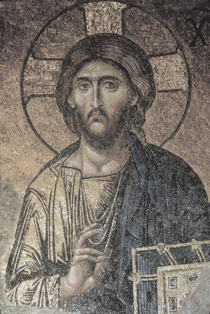 iconography of Jesus